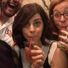 Podcast: 'Broadwaysted' Goes Live for Episode No. 50 with the Sassy & Inspiring Krysta Rodriguez