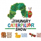 THE VERY HUNGRY CATERPILLAR SHOW Returns to NYC Today with New Stories Photo
