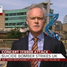 CBS EVENING NEWS WITH SCOTT PELLEY to Air Live from Manchester, England Tonight