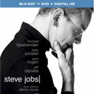 STEVE JOBS Comes to Digital HD, Blu-ray, DVD & On Demand This February