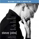 STEVE JOBS Comes to Digital HD, Blu-ray, DVD & On Demand This February
