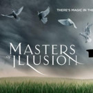 Dean Cain Hosts Season 3 of MASTERS OF ILLUSION on The CW, Premiering 7/22