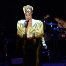 VIDEO: Watch Highlights from 'PHYLLIS HYMAN' and 'MIGHTY REAL', Coming to The Gramercy Theater