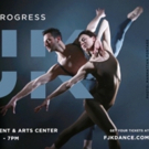 FJK Dance's Fadi Khoury to Return 11/8 with WORKS IN PROGRESS at Manhattan Movement Center