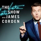 Coldplay to Make First U.S. Late Night TV Appearance on JAMES CORDEN, 12/7