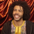Tony Awards Close-Up: It Must Be Nice! HAMILTON's Daveed Diggs Can't Stop Smiling About His Nomination