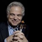 Lyric Opera of Chicago Presents ITZHAK PERLMAN IN RECITAL, 4/23