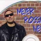 Acclaimed Guitarist Meyer Rossabi Releases 'People Change'