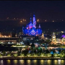 Grand Opening of SHANGHAI DISNEY RESORT to Be Telecast Simultaneously 6/17
