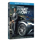 KEVIN HART: WHAT NOW? Coming to Digital HD & More This January