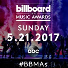 2017 BILLBOARD MUSIC AWARDS to Air on ABC This May