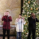 VIDEO: Pentatonix Light Up NYC with Performance of 'Dance Of The Sugar Plum Fairy'