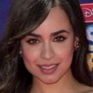 Sofia Carson Named Radio Disney's 'Next Big Thing'