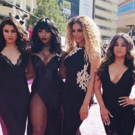 WATCH: Fifth Harmony Teams Up with Cam at CMT Music Awards