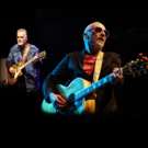 Graham Parker Duo, Featuring Brinsley Schwarz, Comes to SOPAC