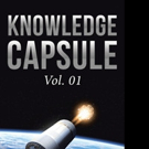 Huzefa Releases 'Knowledge Capsule: Vol. 01'