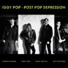 IGGY POP's 17th Album 'Post Pop Depression' Out 3/18