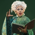 Photo Flash: First Look at Sheryl Lee�Ralph in WICKED; Begins Performances Tomorrow!