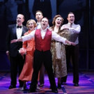 Cast of off-Broadway's CAGNEY Proves 'The Show Must Go On'!