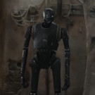 VIDEO: Behind-the-Scenes Look at ROGUE ONE: A STAR WARS STORY's K-2SO