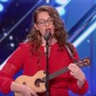 VIDEO: Deaf Singer Wows AMERICA'S GOT TALENT Judges & Earns Golden Buzzer