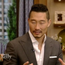 VIDEO: THE KING AND I's Daniel Dae Kim Talks Cell Phone Mishap on 'Live'