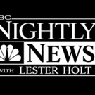 NBC NIGHTLY NEWS Delivers Widest Advantage Over ABC in 5 Months