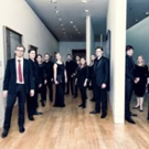 National Portrait Gallery's Portrait Choir, Made Up of Visitors and Staff, to Perform Concert, Today
