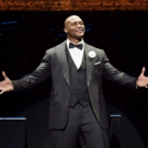 Heisman Winner Eddie George Struts Into CHICAGO as 'Billy Flynn' Tonight