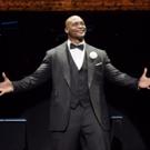 Heisman Winner Eddie George Struts Into CHICAGO as 'Billy Flynn' Tonight