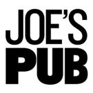 Joe's Pub Announces 2016 Pub Club Class