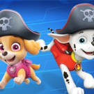 All Paws on Deck! PAW Patrol Live! THE GREAT PIRATE ADVENTURE Announces North American Tour