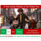 'A VERY GRANITE CHRISTMAS' Fundraiser Headed to the Twisted Vine