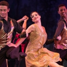 Cape Town City Ballet's Outdoor Season of NIGHT & DAY to Open This Month