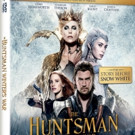 THE HUNTSMAN: WINTER'S WAR Coming to Digital HD & More This August
