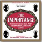 BWW Review: THE IMPORTANCE Original Studio Cast Recording