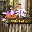 STAGE TUBE: Manhattan Girl Gets a HAMILTON Surprise at Bat Mitzvah!
