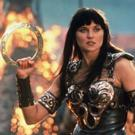 Photo Flash: XENA: WARRIOR PRINCESS' Lucy Lawless and Claire Stansfield Reunite