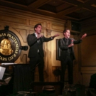 Photo Coverage: Will & Anthony Nunziata Bring BROADWAY AND BEYOND to the Friars Club