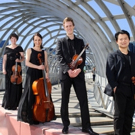 Music By The Sea Presents FLINDERS QUARTET