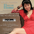Feed the Hungry and Enjoy FEELS LIKE HOME Finale This Friday at Don't Tell Mama