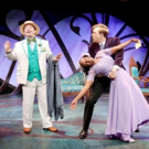 BWW Review: BARBER OF SEVILLE On the Cutting Edge at Classical Theatre Co.