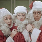 CBS to Present I LOVE LUCY CHRISTMAS SPECIAL, 12/2