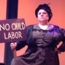 BWW Interview: Meghan Jones of RAGTIME at Actors' Repertory Theatre Of Simi
