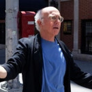 Larry David's CURB YOUR ENTHUSIASM to Return to HBO for 9th Season!