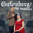 BWW Review: GUTENBERG! THE MUSICAL! Slays with Historical Fiction