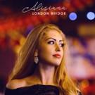 Albanian Pop Sensation Alisiana Releases Second Single  'London Bridge'