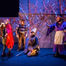BWW Review: Four Humors Brings the Classic THE INGENIOUS GENTLEMAN DON QUIXOTE OF LA MANCHA to Life in a Delightful Way with a Clever Adaptation and Inventive Design