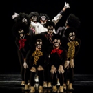Spectrum Dance Theater Brings THE MINSTREL SHOW REVISITED to McCullough Theatre Tonight
