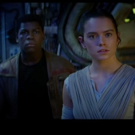 VIDEO: Nostalgia, New Faces in First Official Trailer for STAR WARS: THE FORCE AWAKENS